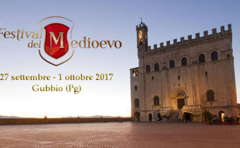 Banner Festival del Medioevo