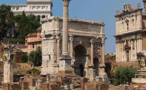 Musei Civici di Roma