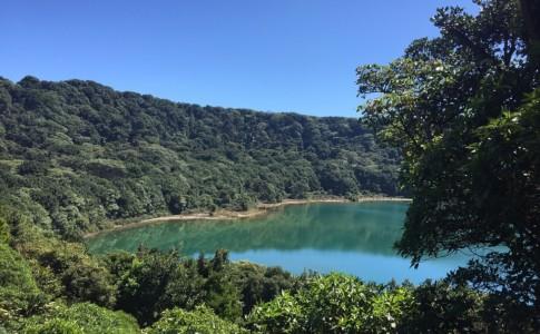 Viaggio di nozze in Costa Rica