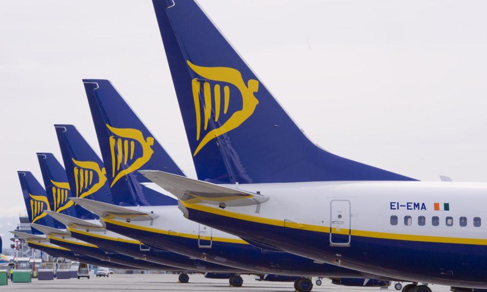 Ryanair cancella altri 18mila voli: disagi per 400.000 passeggeri