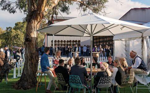 south australia fondi eventi