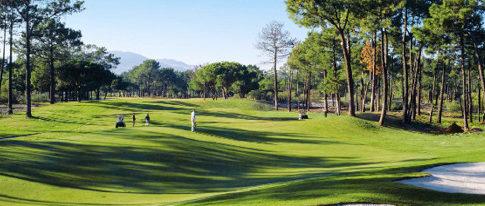 Golf, Lisbona