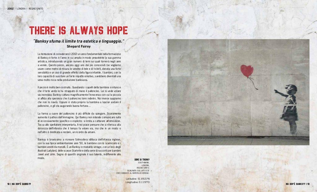 Ma dov'è Banksy pagina