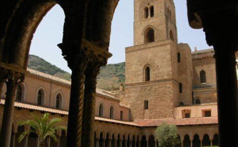 Monastero italiano