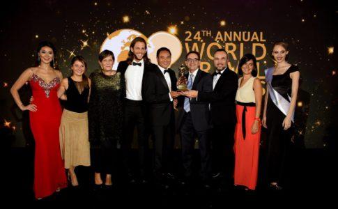 Premiazione Gala