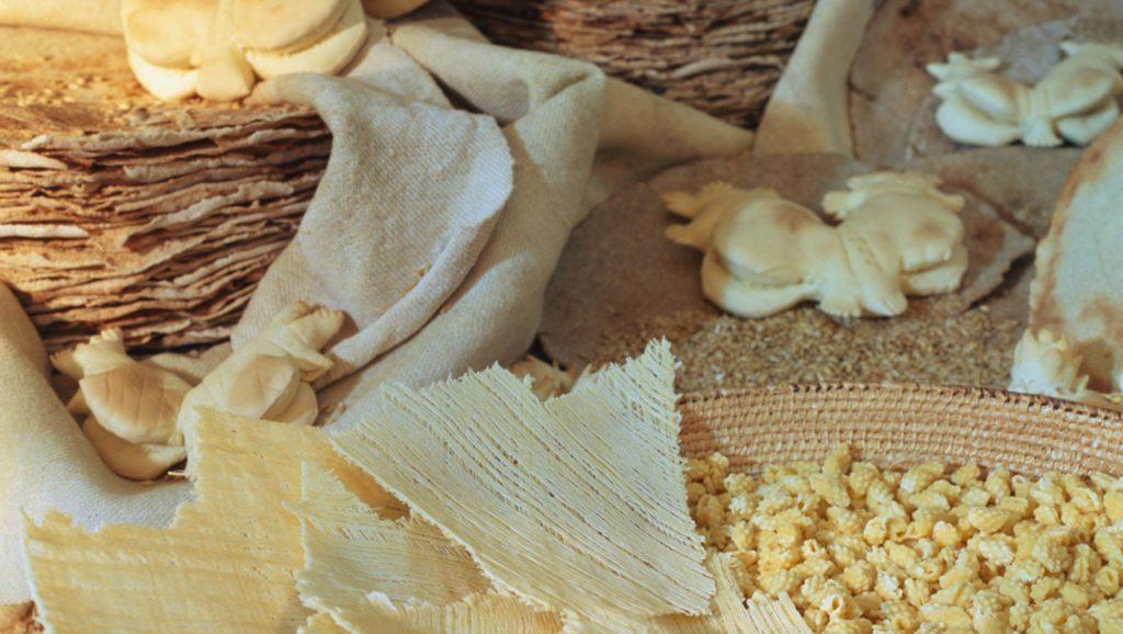 Filindeu e maccarones de busa, tra le specialità gastronomiche in Autunno in Barbagia