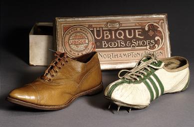Shoe Museum,  tra i sei eccentrici musei della Gran Bretagna