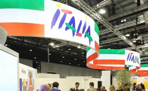 L'ITALIA È PREMIUM PARTNER DEL WTM 2017 DI LONDRA