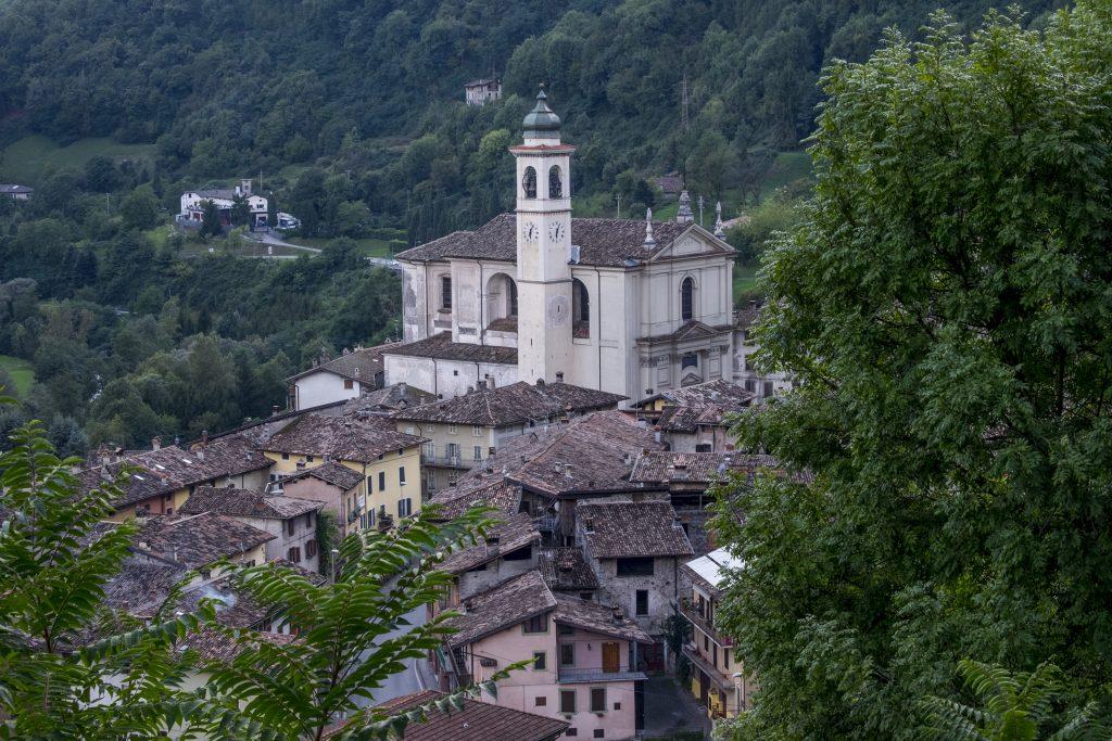Lavenone, tra i borghi italiani del progetto