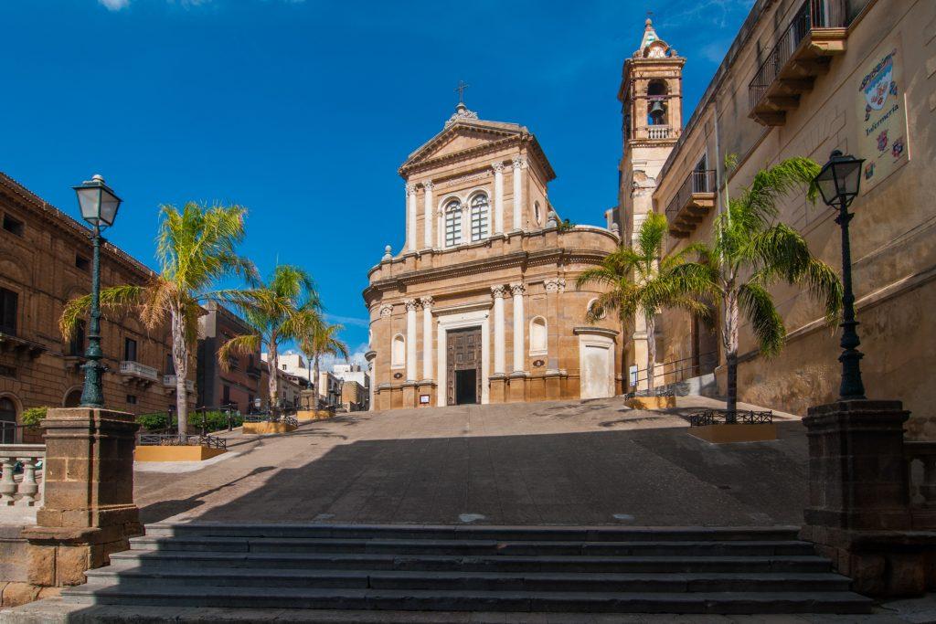 Sambuca di Sicilia, tra i borghi italiani del progetto
