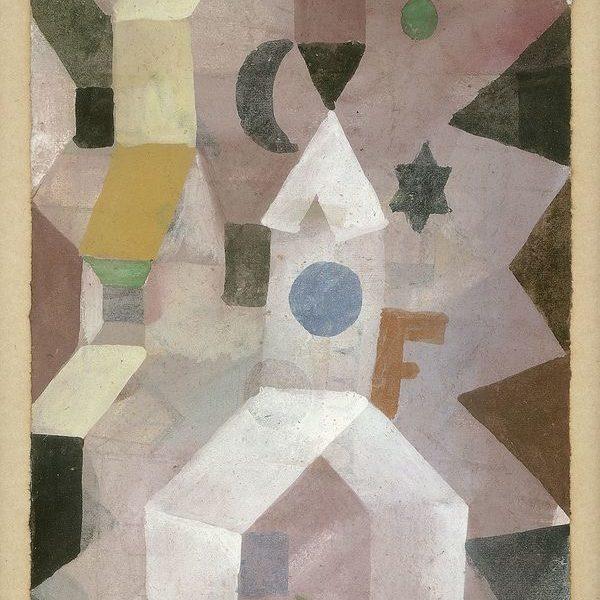 Paul Klee - La dimensione astratta