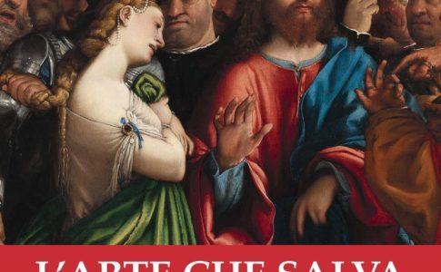 """""""L'arte che salva"""", Loreto"""