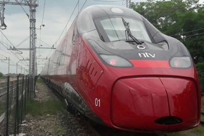 Italo: nuove tratte Roma-Milano con Italo Evo
