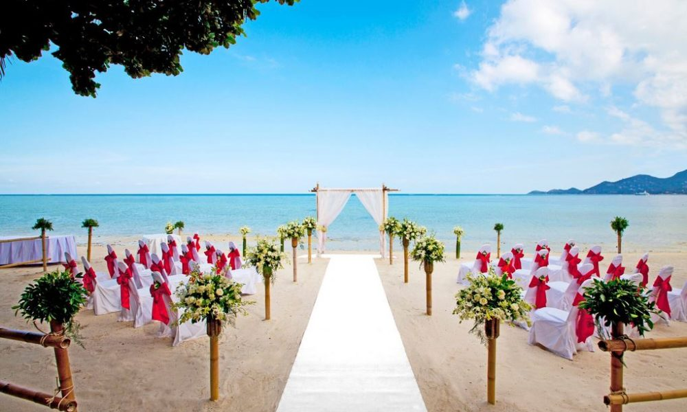 Matrimonio In Thailandia : Matrimonio in thailandia stile thai tgtourism