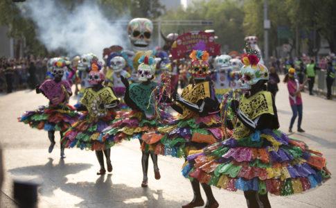CP Dia de Muertos Parade 007