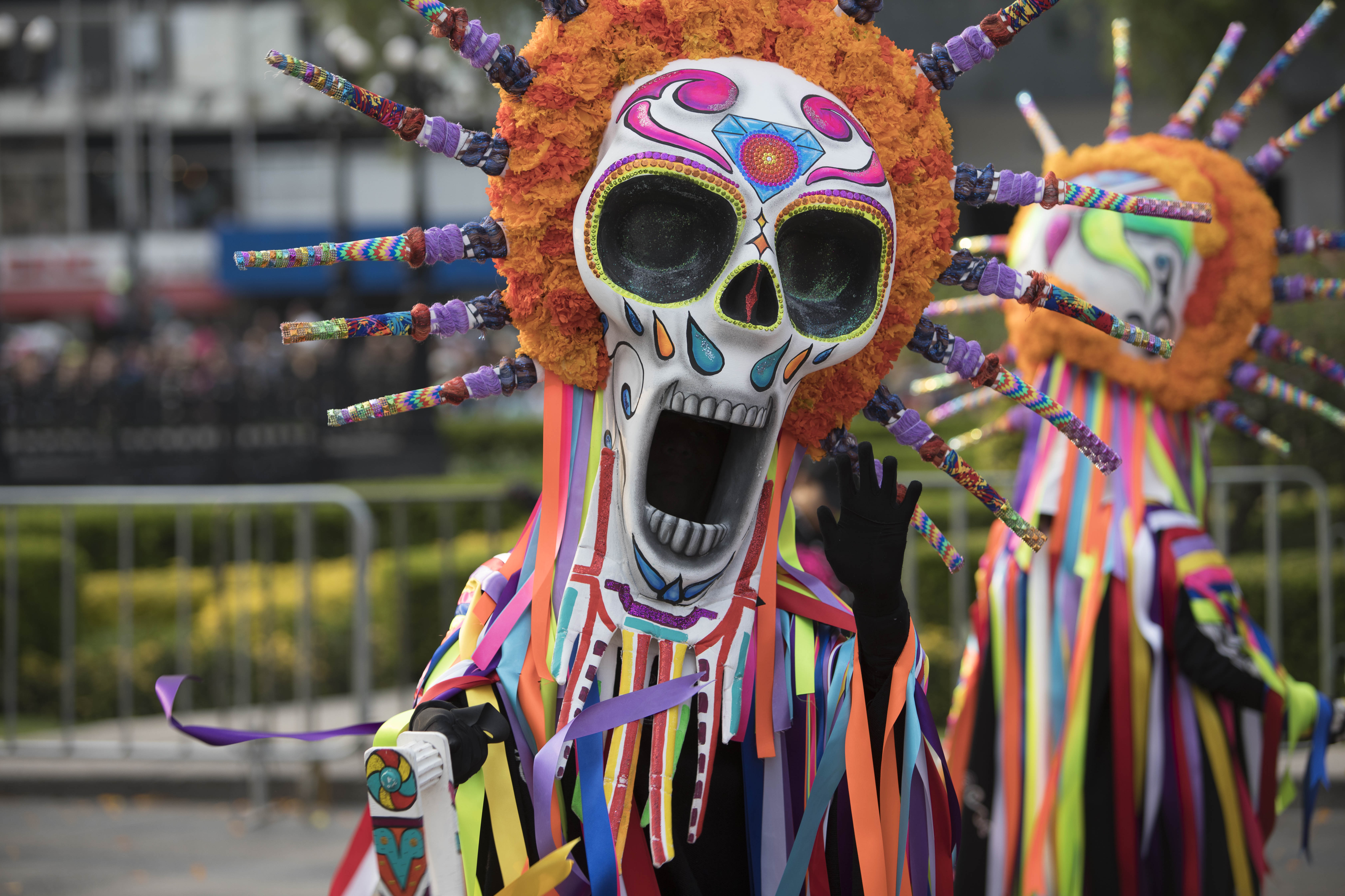 CP Dia de Muertos Parade 010