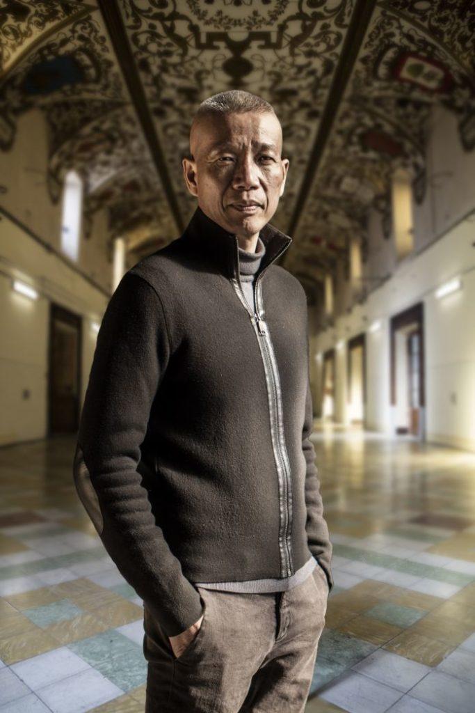 Cai Guo-Qiang al Prado