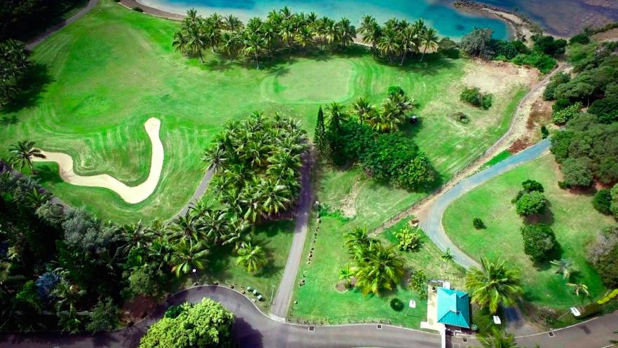 Campo da Golf Tina Golf