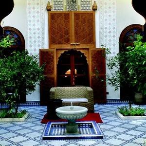 Musee de l'Art de Vivre, Marrakech