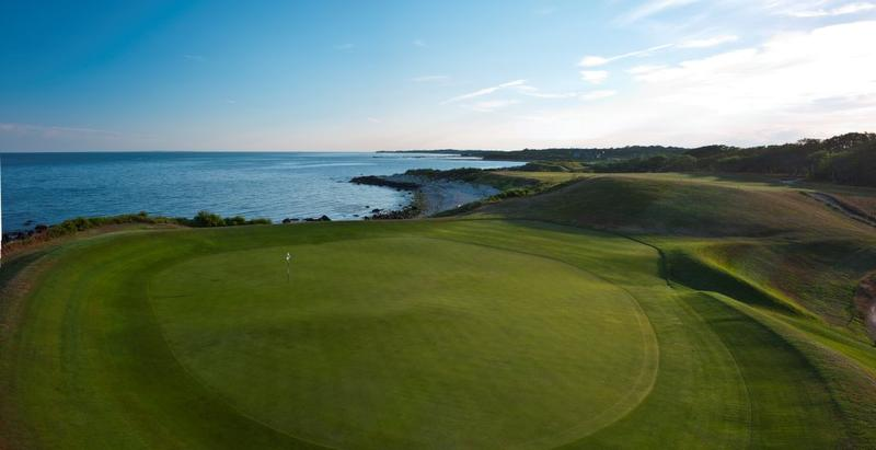 Campo da Golf Fishers Island Club