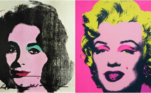 Warhol a Palermo