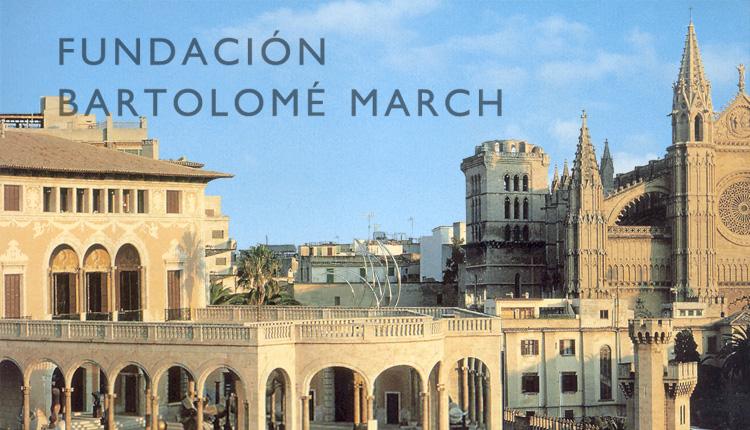 Palau March a Maiorca, nelle Baleari