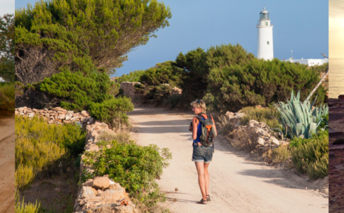 Formentera, Isole Baleari in inverno