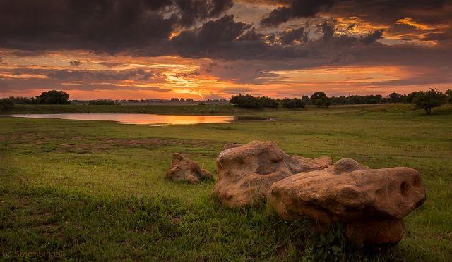 Magaliesberg, Sudafrica