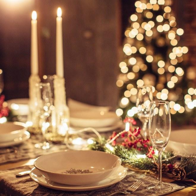 Natale cosa fare con gli avanzi tgtourism for Tavole di natale
