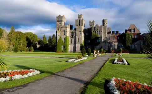 9 fughe d'amore in Irlanda