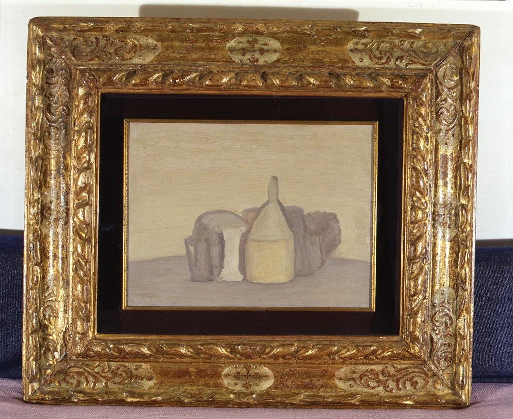 Il museo della storia di bologna dedica unintera sala a giorgio morandi morandi pittore e incisore thecheapjerseys Gallery