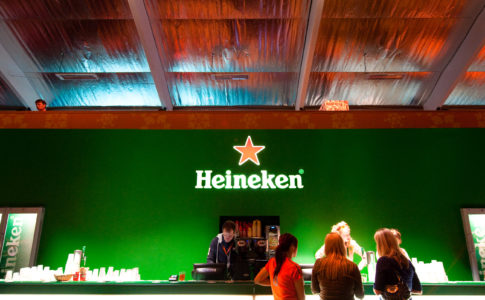 Heineken Holland House