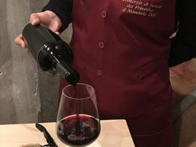 Roma, il Primitivo di Manduria si presenta agli amanti del vino