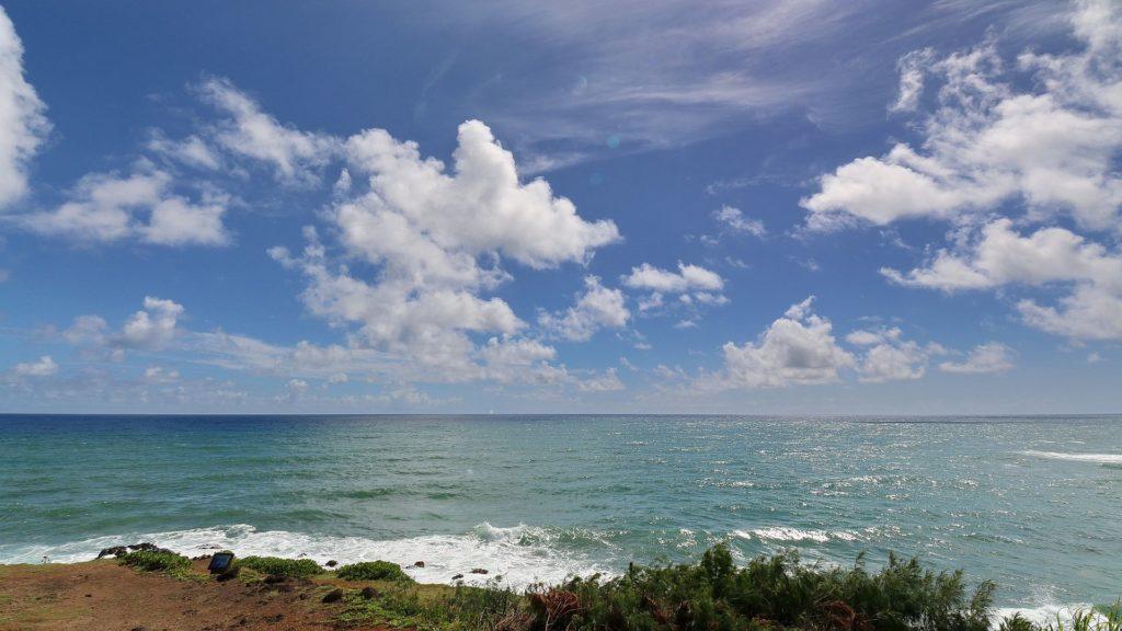 Kapaa Coast