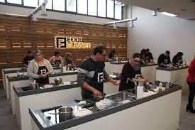 Ha aperto l 39 11 gennaio nella bassa tuscia viterbese tra roma e nepi food bunker scuola di - Scuola di cucina roma ...