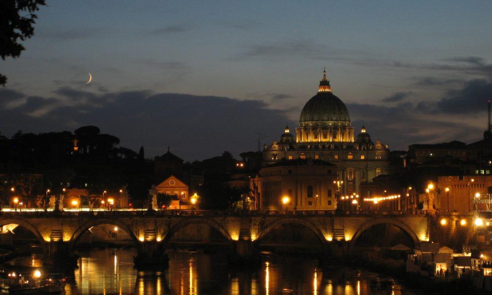 Tutela centro storico di Roma