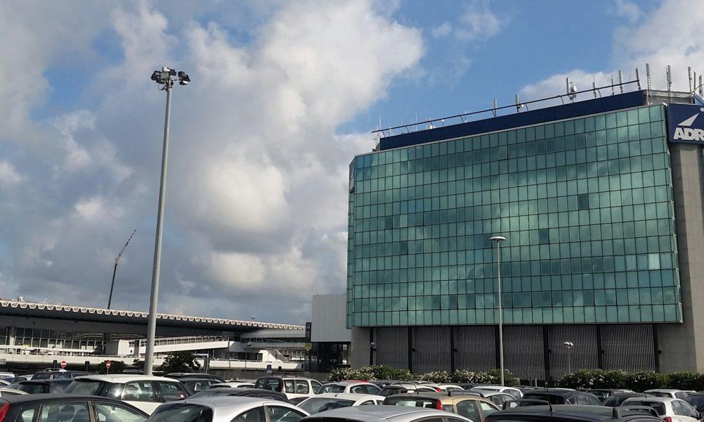 Assaeroporti traffico aereo 2017