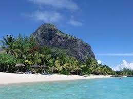 San Valentino a Mauritius