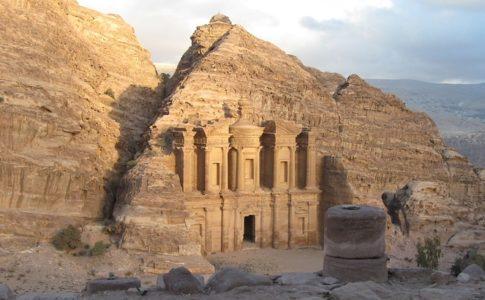 Turismo in Giordania, il 2017 segna il ritorno degli italiani