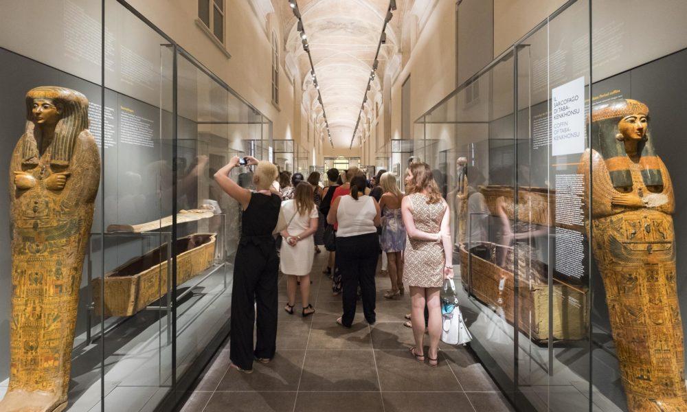 TORINO. Sconti per arabi a Museo Egizio, insorgono FdI e Lega