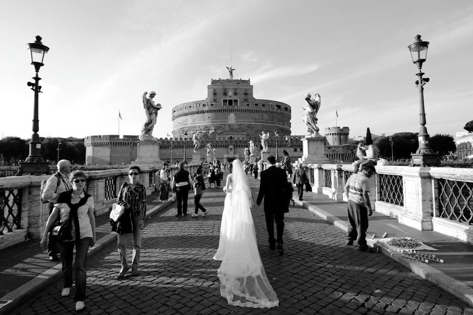 Ufficio Matrimoni A Roma : Matrimonio a san pietro in montorio roma foto imagophilia