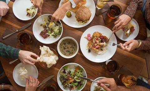 I piatti e i ristoranti tipici di San Francisco