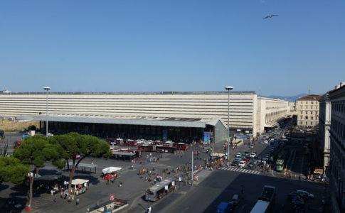 Roma, riapre il Mercato Centrale nella Stazione Termini