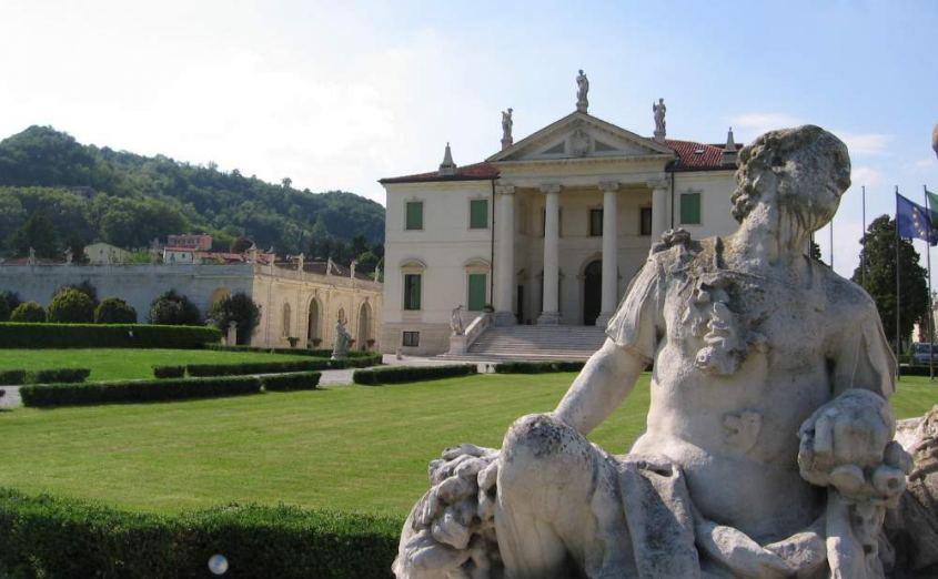 Ville Palladiane Veneto X Eventi