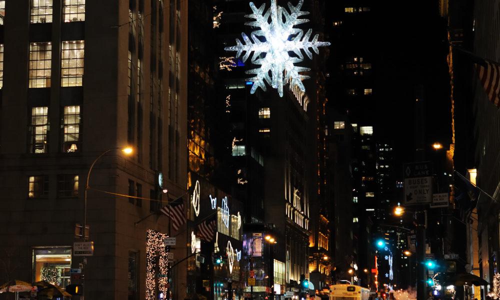 A Manhattan la via dello shopping più costosa al mondo