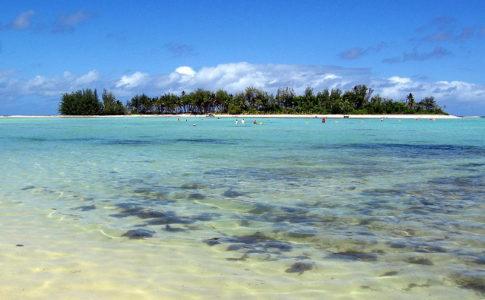 Isole Cook, un paradiso terrestre nell'Oceano Pacifico