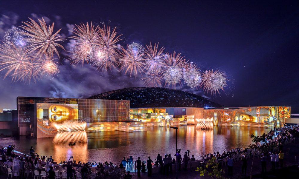 Abu Dhabi, record di guest hotel nel 2017