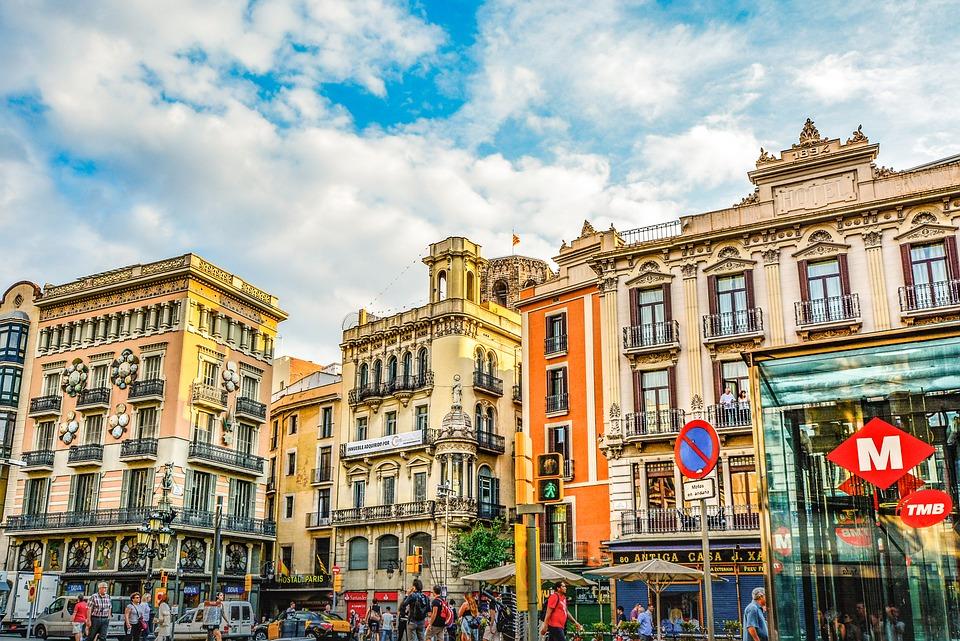 Barcellona (Preferita dal turismo)