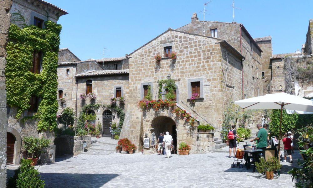 I Borghi d'Italia trainano il turismo enogastronomico: record di 5 mld di euro