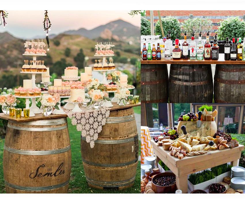 Idee di ricevimento per il wedding (1)